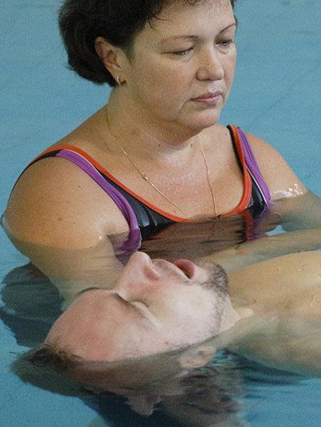 Татьяна Кирилова
