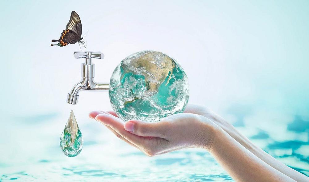 Вода — жизненно важный компонент организма